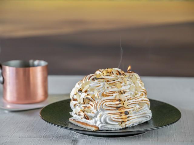 L'Auberge Omelette Norvégienne