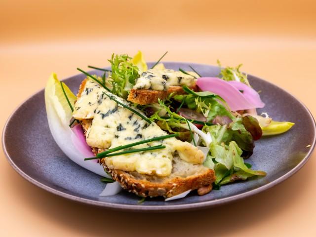 L'Auberge Salade d'Ambert